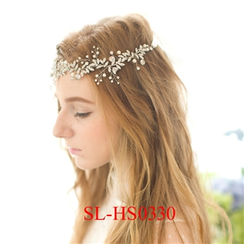 Wedding HeadpieceYiwu Shineling Jewelry COLTD